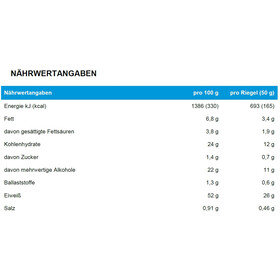 PowerBar ProteinPlus 52% Sports Nutrition 20 x 50g